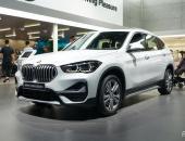 中期改款BMW X1插电混动版亮相:外观小改 动力可能提升