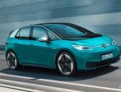 大众ID.3全球首发 开启电动汽车大规模量产时代