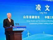 凌文:山东将发布省级氢能规划