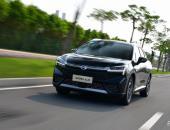试驾广汽新能源Aion LX:更快、更长、更智能