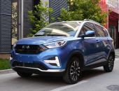 最实在的国民纯电SUV 视频体验2020款哪吒N01