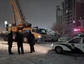 """助力北京蓝天保卫战,BEIJING品牌雪夜传递""""55度服务""""温度"""