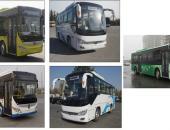 档位选择程序软件升级 宇通召回4037辆纯电动城市客车