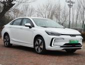 编辑故事|5年北汽新能源EV200老用户,换车为何首选BEIJING-EU7