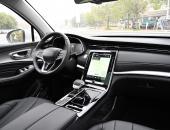 视频|智联交互MAX,荣威RX5 eMAX智能座舱简单体验