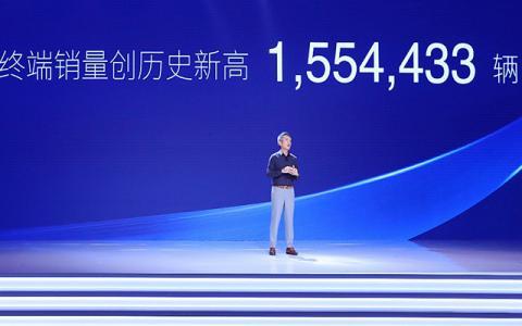 2019年本田在华销量超155万辆 今年将推出全新飞度、两厢思域和插混CR-V
