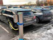 2019年挪威纯电动汽车销量占42%市场份额