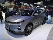 威马推出EX6 Plus直购方案 半价买车超值回购还能免充电费