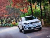 纯电动SUV+7座MPV,长安欧尚正式发布X7 EV&科尚EV