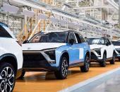 工信部部长苗圩:有序放开新能源汽车代工生产