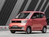 真正短途代步用车,五菱宏光MINI EV预售2.98万元起