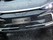 多项防水黑科技加持  看BEIJING-EU7如何轻松应对雨季