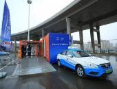 """新能源汽车""""换电模式""""受重视 未来能否成为主流?"""