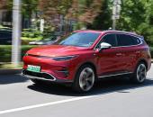 30万元品质之选 体验腾势X纯电SUV