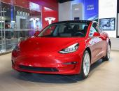 1039消费预警:失控的Model 3,消失的数据包