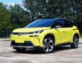 体验广汽新能源埃安 V 说它是紧凑级SUV有点不恰当