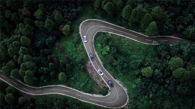 众行无限:大众汽车品牌SUV家族问道毓秀山野.jpg