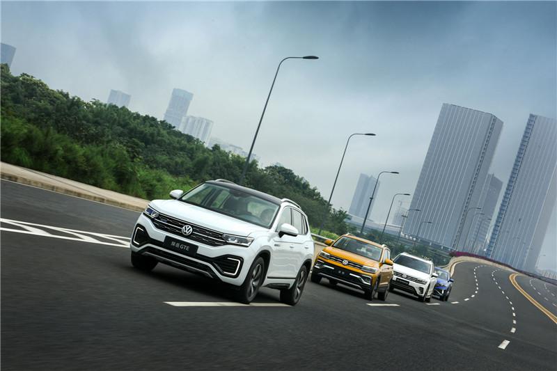 众行无限:大众汽车品牌SUV探索成都.JPG