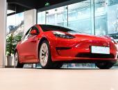 看得见、摸的着、用得上,改款特斯拉Model 3亮点解析