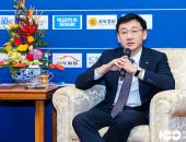 极狐汽车总裁于立国:要打造以用户为中心的企业文化