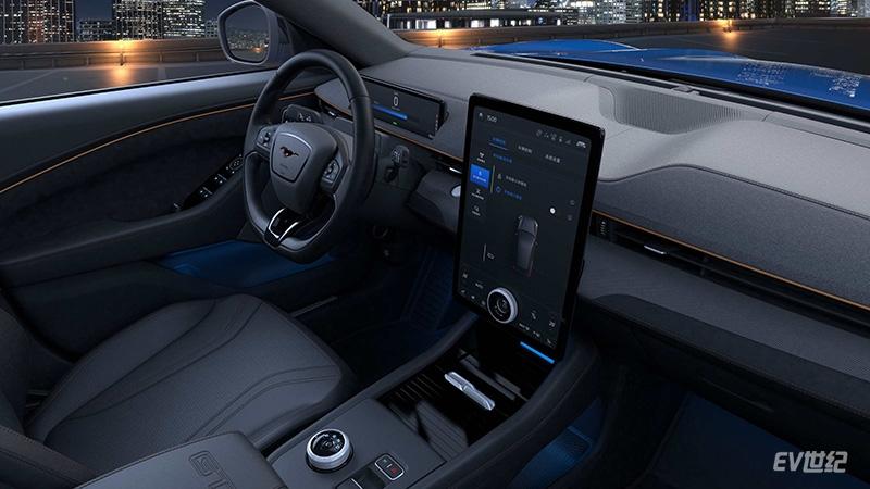 最新的福特Co-Pilot360™智行驾驶辅助系统与全新一代SYNC+智行信息娱乐系统将在国产Mustang Mach-E上首发.jpg