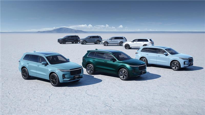 2021款理想ONE七种车身颜色.jpg