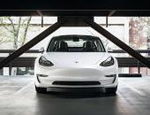 OTA升级就能解决,特斯拉宣布召回部分Model 3/Model Y车辆