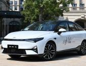 超实用、全面的智能电动车,小鹏P5上市售15.79-22.39万元
