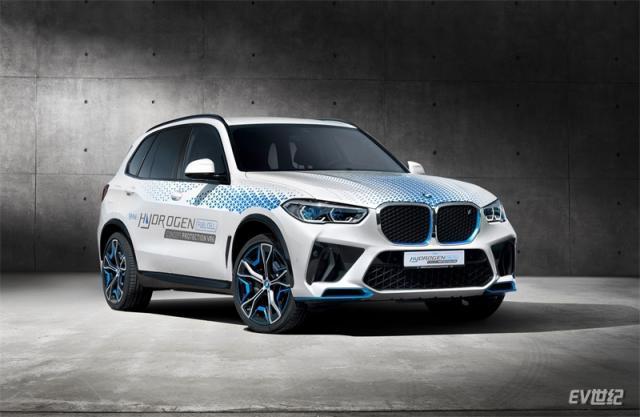 01.BMW iX5 Hydrogen Protection VR6概念车.jpg