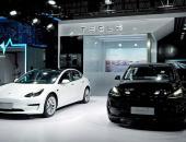 共同探索智能汽车发展,特斯拉亮相2021世界智能网联汽车大会