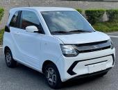 东风小康将推微型纯电动车 定名风光MINI EV